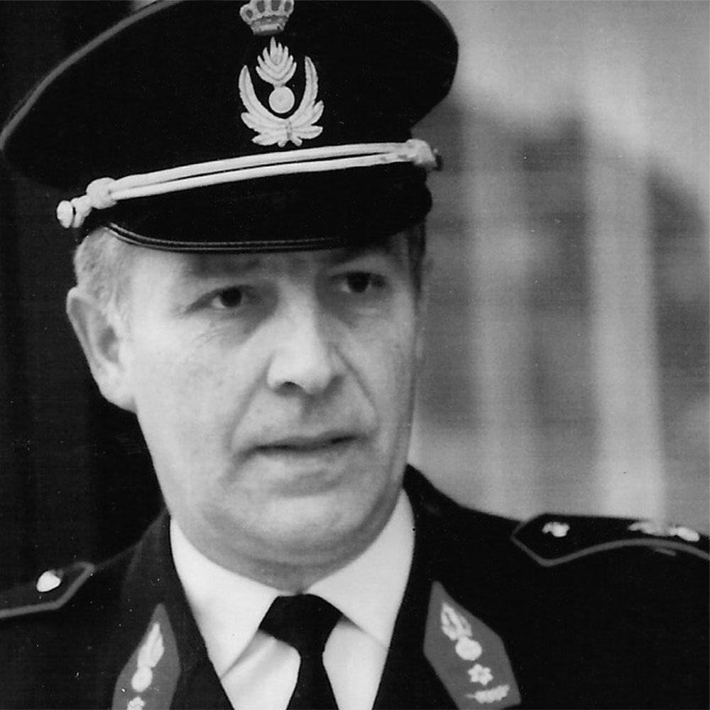 Jean Geerts